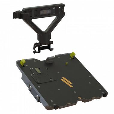 Havis Cradle for Getac V110 w Screen Support PKG-DS-GTC-303