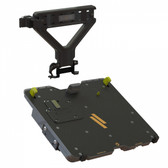 Havis Dock for Getac V110 w Tri-RF Screen Support PKG-DS-GTC-311-3