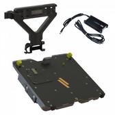 Havis Dock for Getac V110 w Power Supply & Screen Support PKG-DS-GTC-312
