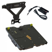 Havis Dock for Getac's V110 w Tri-RF, Power Supply and Screen Support PKG-DS-GTC-312-3