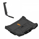 Havis Dock for Getac S410 w Tri-RF & Screen Support PKG-DS-GTC-611-3