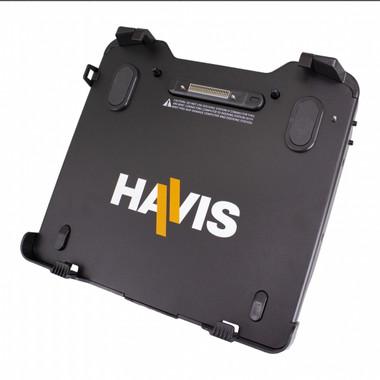 Havis Dock for Panasonic Toughbook 33, 2-in-1 Laptop DS-PAN-1111