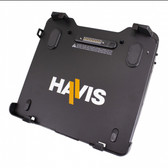 Havis Cradle for Panasonic Toughbook 33, 2-in-1 Laptop w Power Supply DS-PAN-1116