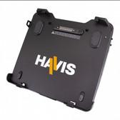 Havis Cradle for Panasonic Toughbook 33, 2-in-1 Laptop w Power Supply DS-PAN-1116