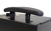 Gamber Johnson Adjustable Height Armrest 7160-1572