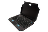 Gamber Johnson 2-in-1 Attachable Keyboard for the Samsung Galaxy Tab Active Pro Tablet 7160-1450-00