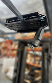 Havis Overhead Forklift Mount With Dual Ball Mount for Material Handling MH-1013