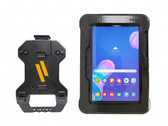Havis Docking Station (Charge and Data) and Tablet Case for Samsung Galaxy Tab Active Pro PKG-TAB-SAM10
