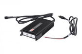 Gamber Johnson Lind 12-32V Automobile Power Adapter for the Zebra L10 Rugged Tablet Docking Station 7300-0344