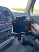Havis ELD Cup Holder Solution for GETAC Z710 and ZX70 Rugged Tablets PKG-HCS-GTC-712-CUP