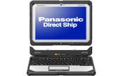 Panasonic Toughbook CF-20GW001VM
