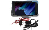 Gamber Johnson Samsung Galaxy Tab Active2/Active3 Lite Charging Cradle with Auto Power Supply 7160-1148-00