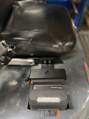 Havis Forklift Under Seat Printer Mount for Brother RuggedJet 4200 Series Printer MH-3003