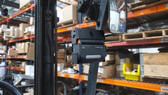 Havis Forklift Printer Pillar Mount for Brother RuggedJet 4200 Series Printer MH-3004