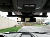 Havis Overhead Equipment Mounting Bracket for 2020-2021 Ford F-Series Pickup C-OHB-107