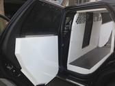 Havis 2011-2021 Dodge Durango K9 Transport System K9-D25