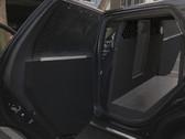 Havis 2011-2021 Dodge Durango Black K9 Transport System K9-D25-B