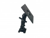 """Havis 7"""" Dual Articulating, Knob-Adjustable, Fixed Mount With 30 lb. Carrying Capacity MH-1015"""