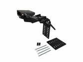 """Havis Heavy-Duty Forklift Clamp Mount With 5"""" Extending Arm MH-1012"""