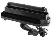 RAM® U-Bolt Mount with Printer Cradle for Brother PocketJet + More RAM-VPR-101-1