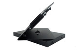 Gamber Johnson Payment Stand for iPad 10.2 w/ Swivel 7160-1583-02 Swiveled View