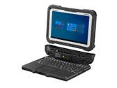 Panasonic Toughbook FZ-G2ABFBXVM - KEYBOARD OPTIONAL