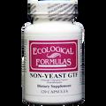 Ecological Formulas Non-Yeast GTF (Chromium) 120 caps