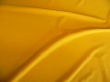 Victoria's Secret Satin Poly Lycra Yellow Gold