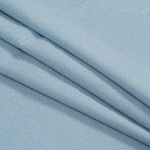 Twill Light Blue 7.5 oz Cotton