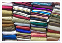 25 OR 50 Yards Assorted Upholstery, Canvas, Outdoor and Suede Fabric CUTS 1 YD AND UP