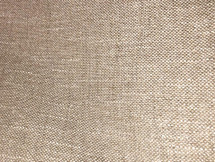 UNIQUE SOFT HEATHER OATMEAL UHPOLSTERY FABRIC SQUARE RUSTIC STYLE CANVAS