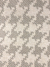 ETHAN ALLEN HURON CLEMSON GREY UPHOLSTERY FABRIC HEAVY WEIGHT