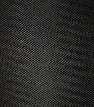 Automotive Interior Upholstery Headliner Fabric Black w/ Foam Backing