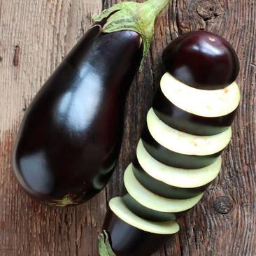 Botanical - Solanum melongena