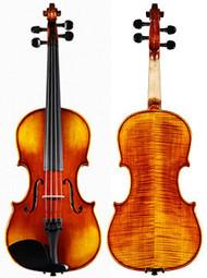 La Tradición Herencia Violin Outfit