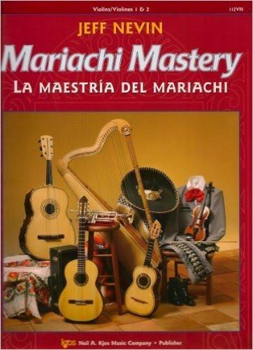 Violin//Violines 1 /& 2 Mariachi Mastery