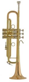 Bach Stradivarius LR19043B ¨Mariachi¨ Series Bb Trumpet