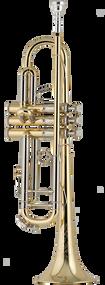 Bach Stradivarius 19037 ¨50th Anniversary¨ Lacquer Trumpet