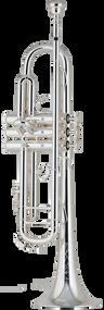 Bach Stradivarius 190S37 ¨50th Anniversary¨ Silver Trumpet