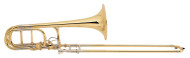Bach Professional	Model 50AF3 Bass Trombone