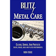 Blitz Silver Cleaning Cloth
