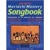 Mariachi Mastery Songbook - Viola Description