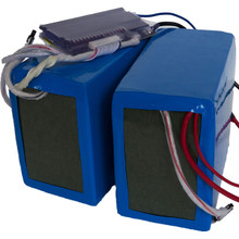 48V 25Ah V5 LiFePO4 Battery Pack