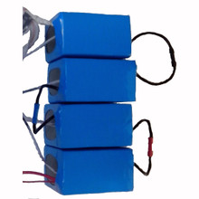 48V 40Ah V5 LiFePO4 Battery Pack