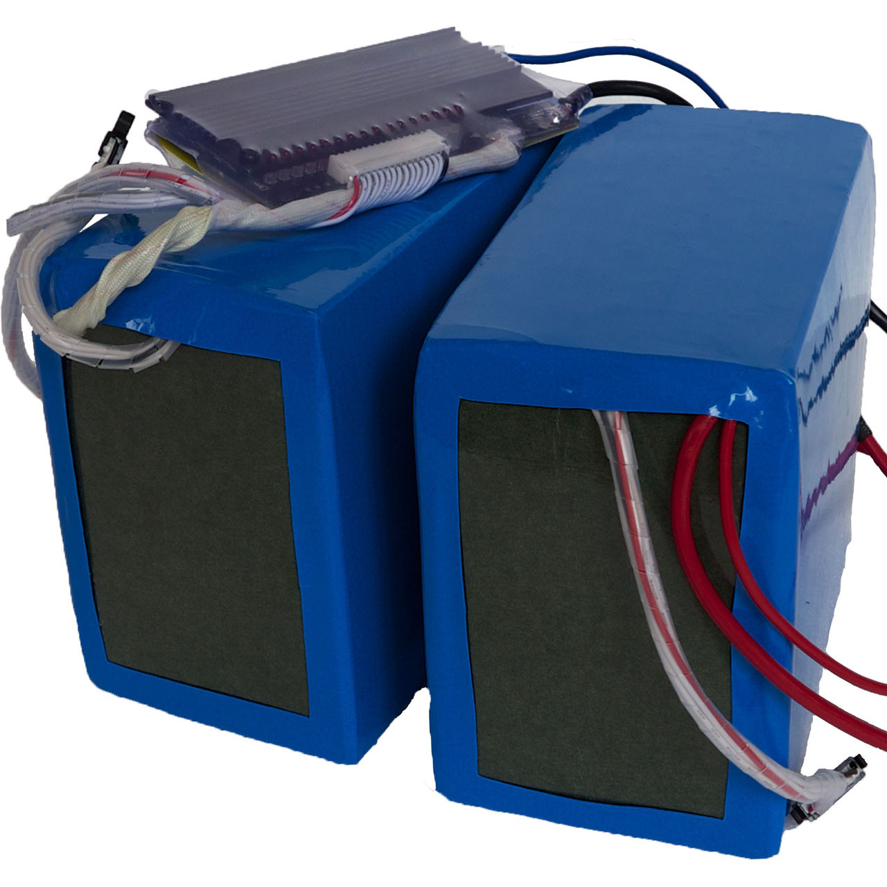Lithium Battery Pack >> 48v 20ah V5 Lifepo4 Battery Pack
