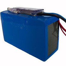 24V 30Ah V5 LiFePO4 Battery Pack