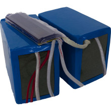 60V 15Ah V5 LiFePO4 Battery Pack
