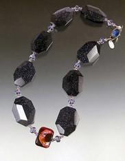 Bluestone Venetian 14K Collar