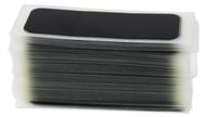 D103 - Black D-Squame