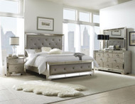 Pulaski - Farrah Bedroom Set (395BR)